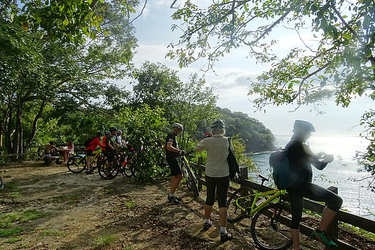 Radreisen Costa Rica: Radtour in Playa Carrillo