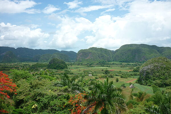 VIÑALES hiking